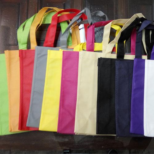 Bolsas de Tela TST Colores