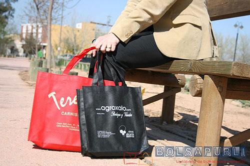 10 razones para comprar bolsas de tela ecológicas