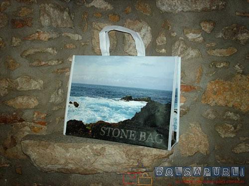 bolsas ecologicas made in spain modelo Stonebag
