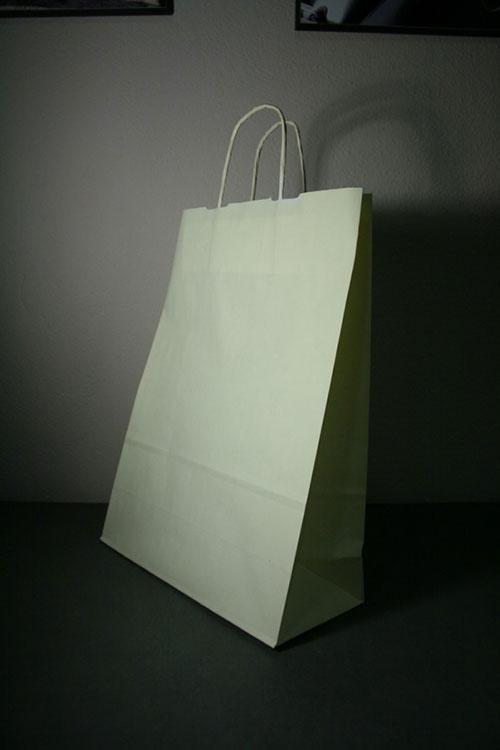 bolsas de papel marfil ecológicas bonitas