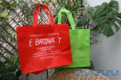 comprar bolsas ecologicas de tela
