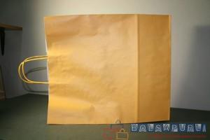 bolsas ecologicas de papel o tela bonitas