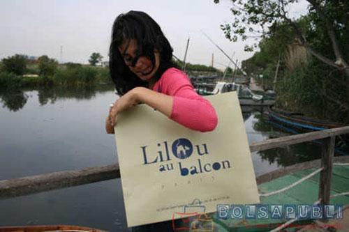Comprar bolsas de papel ecologicas impresas con tu logo