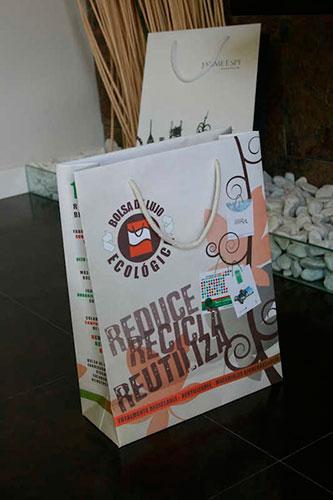 comprar bolsas de papel impresas ecologicas