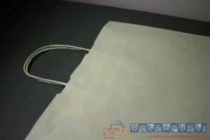 bolsas ecológicas de papel