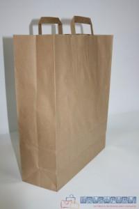bolsas ecológicas de papel kraft
