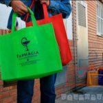 Bolsas Ecologicas Impresas 2