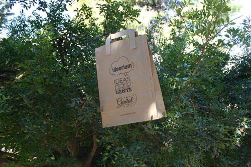 modelos de bolsas ecológicas recicladas