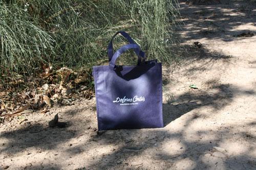 modelos de bolsas ecológicas de TST