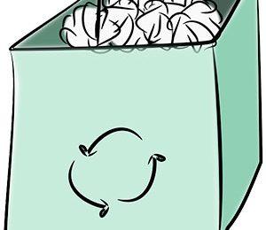 Proceso del Papel Reciclado