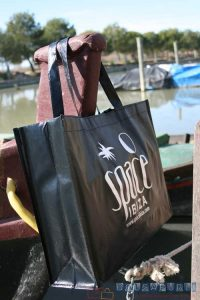 bolsas de tela ecologicas en barcelona impresas