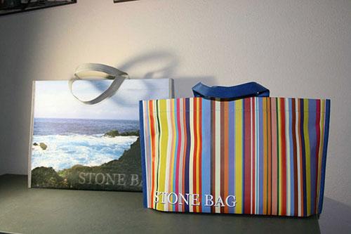 bolsas de tela en sevilla stonebags