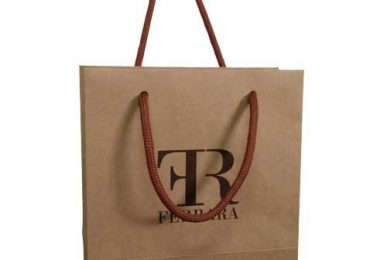 Bolsa Ecologica Biodegradable