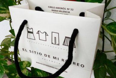 Bolsa Ecologica a Medida