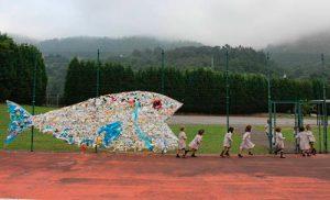Bolsas de Plastico Pez