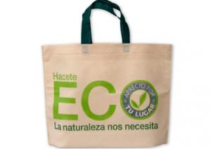 Bolsas de Plástico Reutilizables
