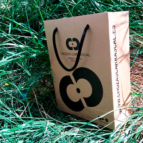 Bolsa Papel Biodegradable 3