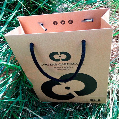 Bolsa Papel Biodegradable 2