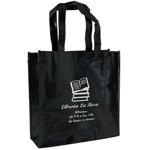 bolsas de tsp plastificada
