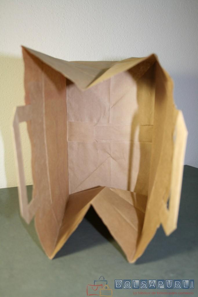Bolsas ecol gicas de papel y tela en madrid - Papel y telas ...